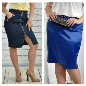 Женские юбки снова в моде!