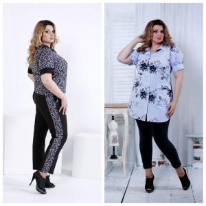 Модные повседневные вещи для женщин