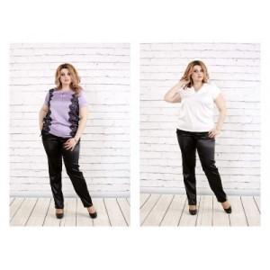 Стильная блузка - основа гардероба!