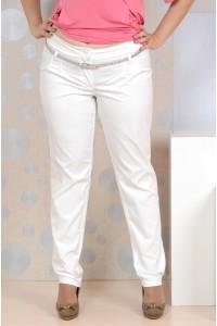 Фото Белые брюки 006