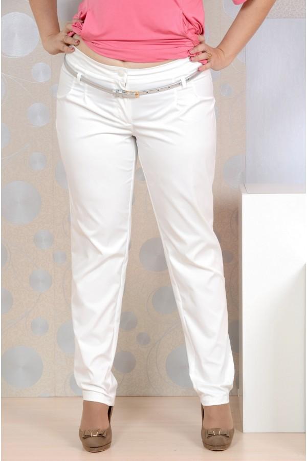 Фото Білі штани 006