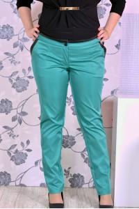 Фото Зеленые брюки 007