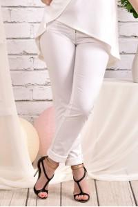 Фото Светлые брюки 010-4
