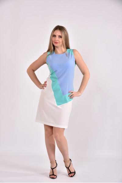 Урочисті та нарядні сукні великих розмірів для повних  c6a6fd7e81fe0
