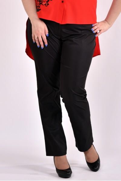 Фото Черные брюки 010-5