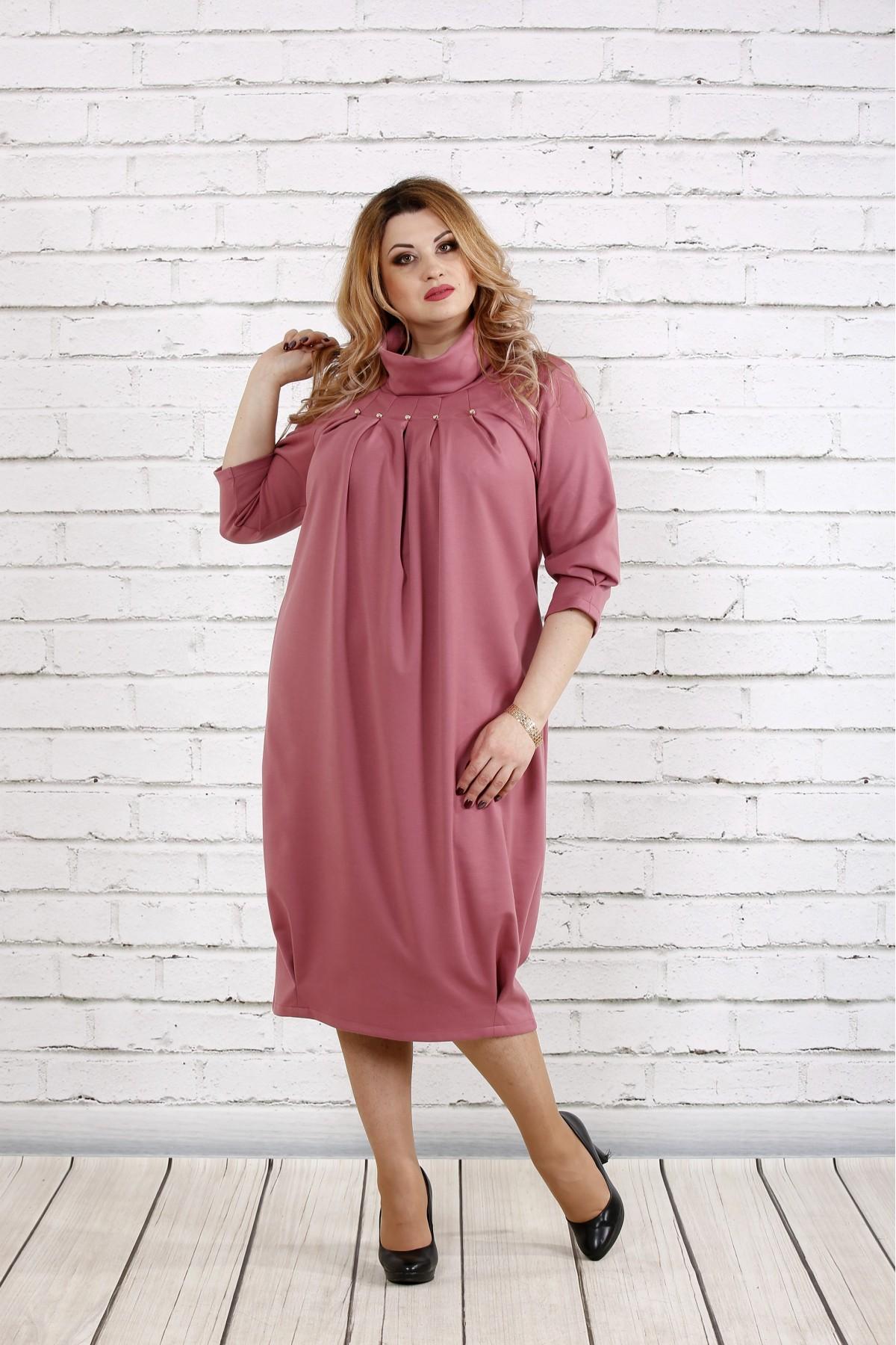 Вільне плаття-мішок фрезия купити недорого  357b0333f0239