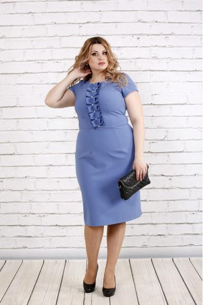 Урочисті та нарядні сукні великих розмірів для повних  03ef87b8131a8