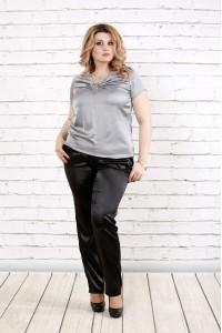 Блузка с коротким рукавом | 0789-2