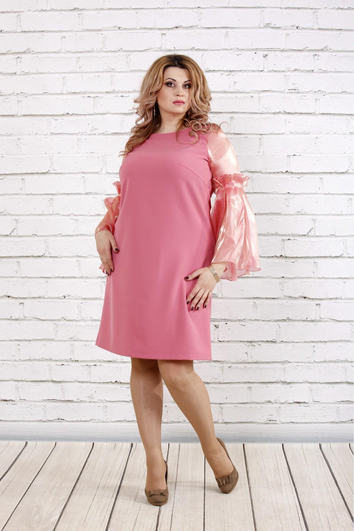 Купити Ніжне плаття фрезия  56987ca4e8907