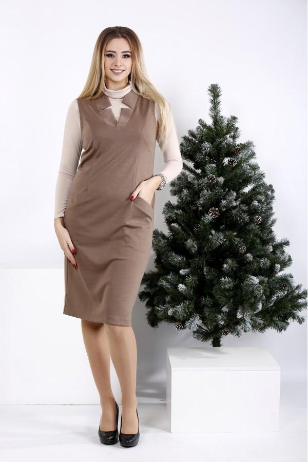 ab14352cd68148 Жіночий одяг великих розмірів для повних | Супер батал | Купити в ...