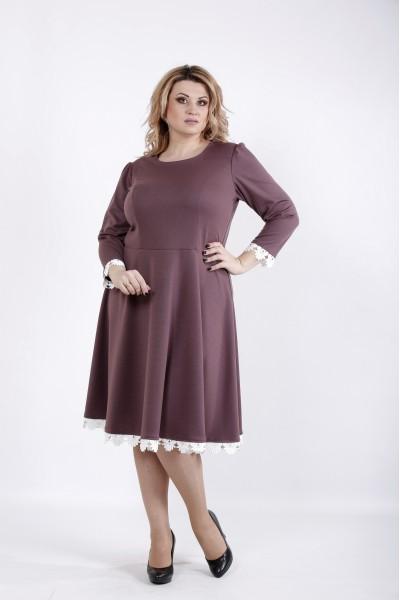Фото Бисквитное платье | 01032-1