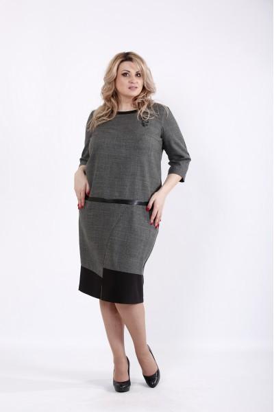 Жіночий одяг великих розмірів для повних  9ca65a048ee88