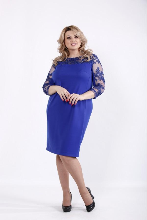 48b5b1276166cd Жіночий одяг великих розмірів для повних   Супер батал   Купити в ...