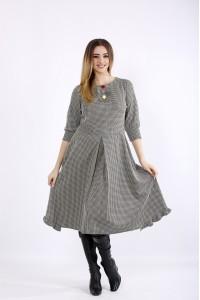 Фото Платье с пышной юбкой | 01085-1