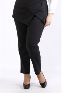 Фото Черные брюки | b046-3