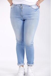 Фото Светлые джинсы | j-053