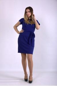 Фото Платье выше колена   01142-1
