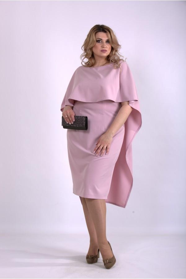 Фото Красивое платье фрезия | 01144-2