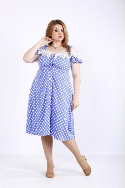 b7d3bde898b Купить платья больших размеров для полных