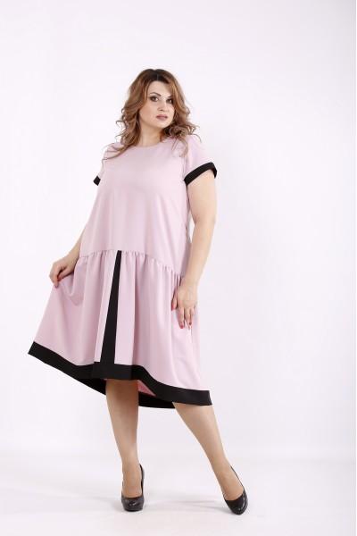 Фото Платье цвета фрезия | 01229-3