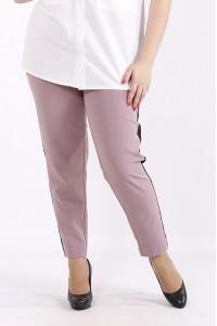 Фото Бисквитные штаны по щиколотку | b062-3