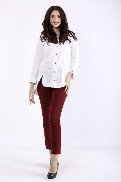 Фото Белая рубашка | 01282-1