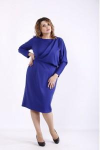 Фото Асиметричне плаття | 01288-2
