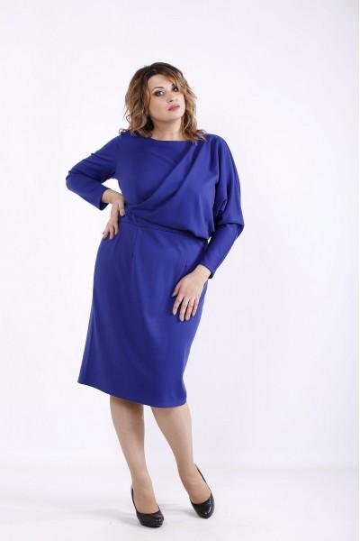 Фото Асимметричное платье | 01288-2