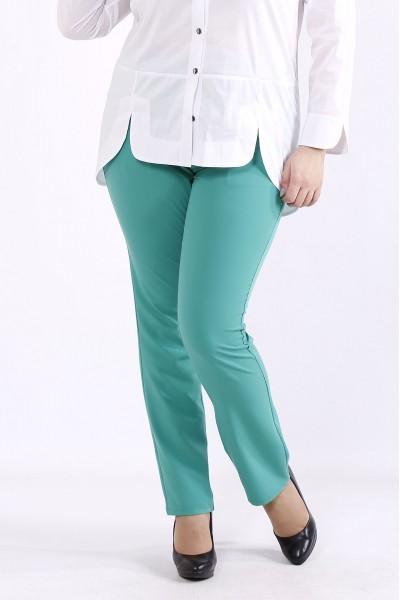 Фото Зелені штани | b067-4