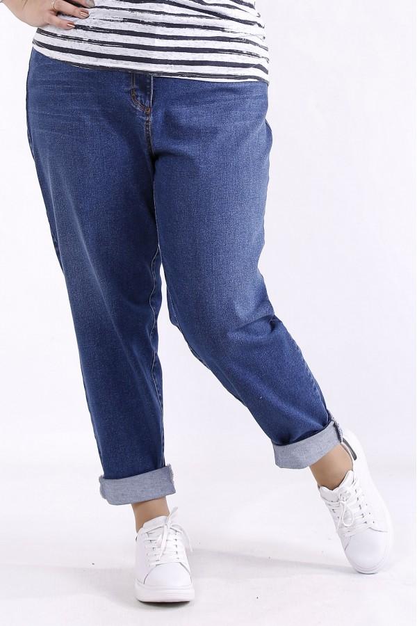 Фото Синие джинсы | j061